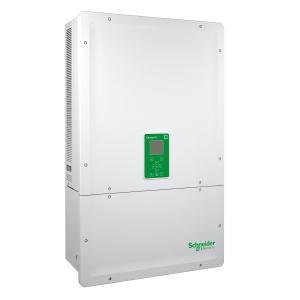 Schneider Electric Grid Connect