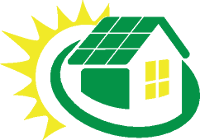 Marshall Solar and Energy Logo