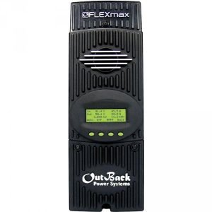 OutBack Power Solar Chargers Controllers